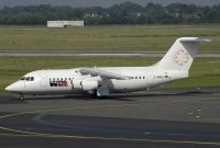 Photo: WDL Aviation, British Aerospace BAe 146-200