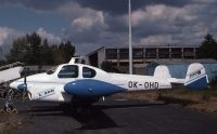 Photo: Air Special, Let L-200 Morava, OK-OHD