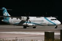 Photo: Air Dolomiti, ATR ATR 72, I-ADLN