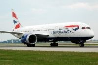 Photo: British Airways, Boeing 787, G-ZBJB