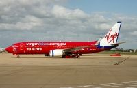 Photo: Virgin Blue Airlines, Boeing 737-800, VH-VUC