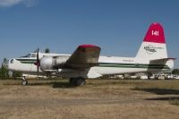 Photo: Evergreen Flying Service, Lockheed P-2E Neptune, N202EV