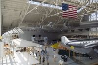 Photo: Untitled, Hughes HK-1 Spruce Goose, NX37682