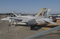 Photo: United States Navy, McDonnell Douglas F-18 Hornet, 164217