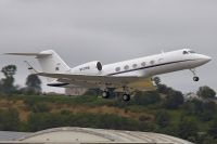 Photo: Privately owned, Gulftsream Aerospace G-1159C Gulfstream IVSP, N131SW
