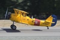 Photo: Untitled, Naval Aircraft Factory N3N-3, N44839