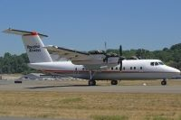 Photo: Voyageur Airways, De Havilland Canada DHC-7 Dash7, C-FZKM