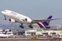 Photo: Thai Airways, Boeing 777-200, HS-TJT