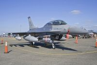 Photo: United States Air Force, General Dynamics F-16, 89-2176
