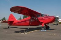 Photo: Untitled, Stinson 108 Voyager, N9063K