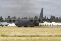 Photo: United States Air Force, Lockheed C-130 Hercules, 88-1307