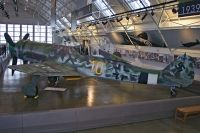 Photo: Untitled, Focke Wulf Fw190D-13, 10