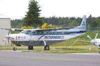 Photo: Soloy Corporation, Cessna 208 Caravan, N5010Y