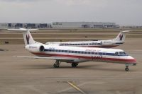 Photo: American Eagle Airlines, Embraer EMB-145, N643AE