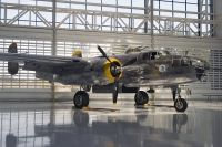 Photo: Untitled, North American B-25 Mitchell, N25NA