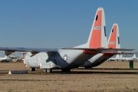 Photo: United States Air Force, Lockheed C-130 Hercules, 57-0494