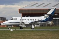 Photo: Jetstream Express, British Aerospace Jetstream 31, G-CCPW