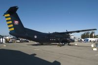 Photo: Canadian Forces, De Havilland Canada CC142, 142803