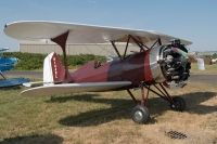 Photo: Untitled, Stolp SA-300 Starduster, N105NL