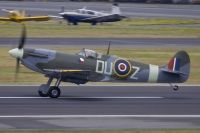 Photo: Untitled, Supermarine Spitfire, NX614VC