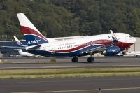 Photo: Arik Air, Boeing 737-700, N353AT