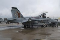 Photo: United States Marines Corps, McDonnell Douglas F-18 Hornet, 165413