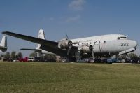 Photo: United States Marines Corps, Douglas C-54 Skymaster, 90392