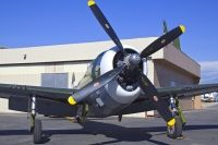 Photo: Untitled, Republic P-47 Thunderbolt, NX3395G
