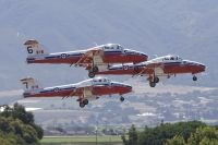 Photo: Canadian Forces, Canadair CL-41 Tutor, 114172