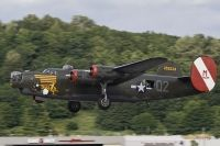 Photo: Untitled, Consolidated Vultee B-24 Liberator, N224J