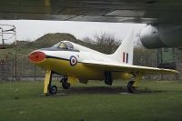 Photo: Royal Air Force, Boulton-Paul P.111A, VT935