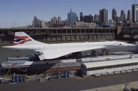 Photo: British Airways, Aerospatiale-BAC Concorde, G-BOAD