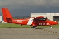 Photo: Canadian Coast Guard, De Havilland Canada DHC-6 Twin Otter, C-FCSU