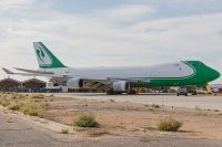 Photo: Jade Air Cargo, Boeing 747-400