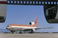 Photo: LTU - Lufttransport-Unternehmen, Lockheed L-1011 TriStar, D-AERP