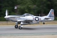 Photo: Untitled, North American P-51 Mustang, N4223A