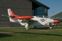 Photo: United States Navy, North American - Rockwell T-2 Buckeye, 158312