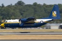 Photo: United States Marines Corps, Lockheed C-130 Hercules, 164763