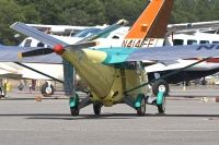 Photo: Privately owned, Aerocar One, N102D