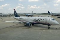 Photo: Republic Airlines, Embraer EMB-170, N135HQ
