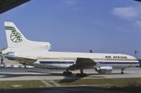 Photo: Air Afrique, Lockheed L-1011 TriStar, N185AT
