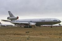 Photo: American Airlines, McDonnell Douglas DC-10-10, N131AA