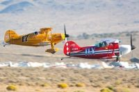 Photo: Untitled, Pitts S-1 Special, N720CB