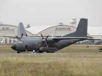 Photo: France - Air Force, Transall C-160, 64-GW