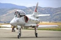 Photo: Untitled, Douglas A-4 Skyhawk, N518TA