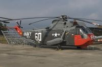 Photo: United States Navy, Sikorsky SH-3H Sea King, 148990