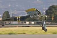 Photo: Private, Slepchev Storch, N884F
