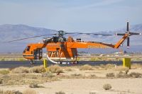 Photo: Erickson Air-Crane, Sikorsky S-64, N217AC