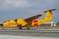 Photo: Canadian Forces, De Havilland Canada CC115 Buffalo, 115457
