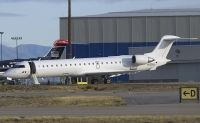 Photo: ASA - Atlantic Southeast Airlines, Canadair CRJ Regional Jet, N290RB